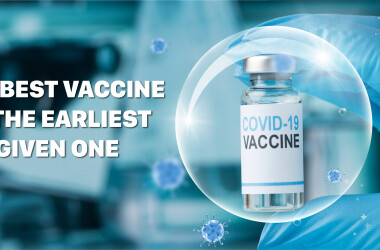 BENEFITS OF THE COVID 19 VACCINE